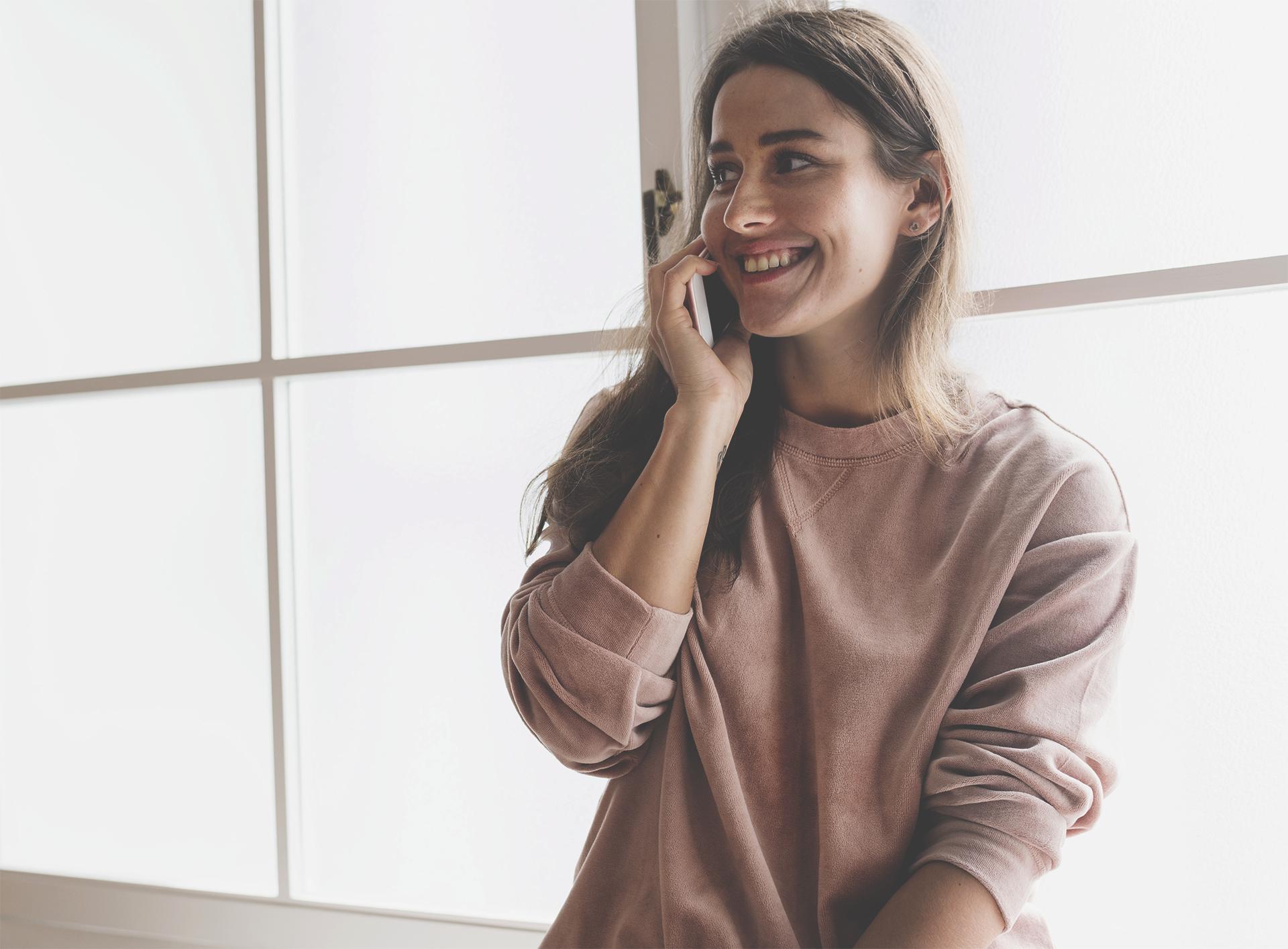 Vijf voordelen van persoonlijk contact bij Collections