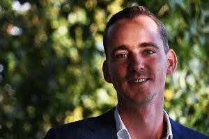 Interview met Commercieel Directeur Robin Bartels