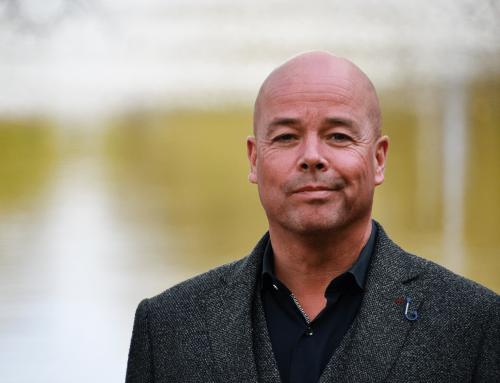 Interview met Account Manager Roel Boeder